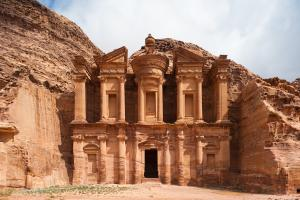 Petra Packages