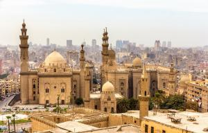 Cairo Packages