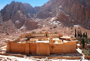 Saint Catherine - Sinai Packages